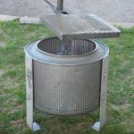 fire pit accessories home depot