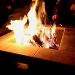 backyard fire pit designs