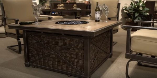 best fire pit tables