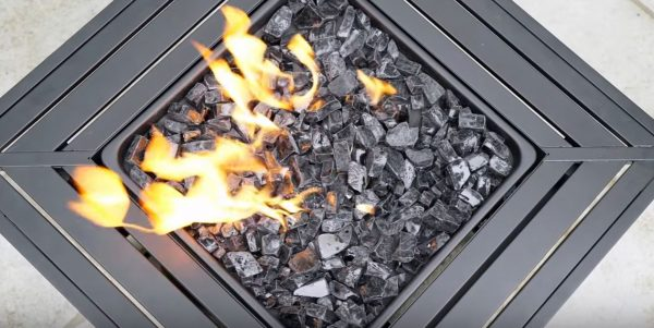 fire pit designs pictures