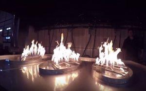fire pit ideas for backyard