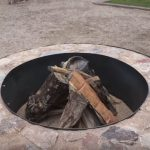 fire pit ring 48