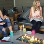 fire pit tables outdoor