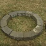 how to build a fire pit in your backyard
