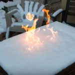 natural gas fire pit ideas
