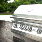outdoor kitchens photos