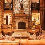 design of fireplace