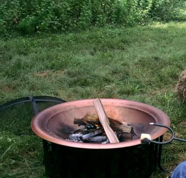 firebowl austin