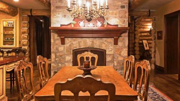 fireplace design photos