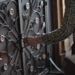fireplace screens canada