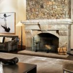 fireplace surrounds design ideas