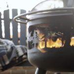 homemade fire pit designs