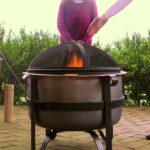 homemade fire pits designs