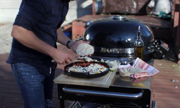 weber grill spirit